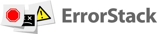 ErrorStack